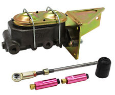 1953-56 Ford F100 Truck Master Cylinder Conversion - Drum/Drum Applications