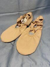 Revolution Pink Ballet/Dance shoes size 9