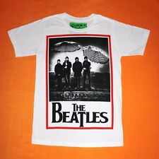 The Beatles t-shirt Ray Girl & Ray Guy Premium T-Shirt Sale Action 1+1=3