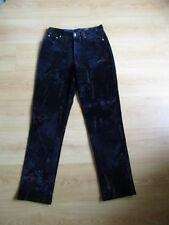 Pantalon Kenzo Noir Taille 38 à - 74%