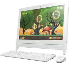 Lenovo All-In-One 8GB PC Desktops