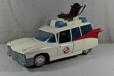 Ecto-1 Vintage Kenner Toys 1986 The Real Ghostbusters Car Vehicle