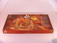 Sly Six Exciting Games for Family Fun Amway Corp 1975