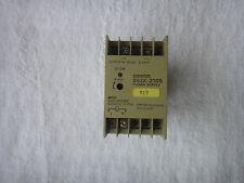 Omron Power Supply    S82K-2105