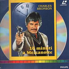 10 minuti a medianoche - 1983 - 101 min Laser Disco