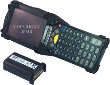 Symbol Motorola MC9060-KH0HBEEA4WW Wireless Laser Barcode Scanner MC9060 PDA