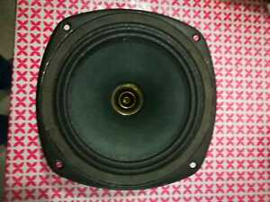 TANNOY 2062 COAXIAL DRIVER