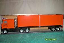 """Nylint Schneider Sound Machine Semi-Truck Mint In Box 20 1/4"""" Long"""
