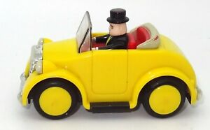 THOMAS THE TANK ENGINE - THE FAT CONTROLLER'S CAR - EXCELLENT  2001