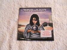 "Myland ""No Man's Land "" Valery Records Promo cd AOR  NEW"