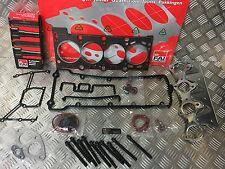 FAI HEAD GASKET SET & HEAD BOLTS for BMW E46 316 318 Z3 1.9 8V OHC M43B19 Engine