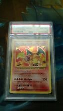 CCC Pokemon PSA 8 Charizard Evolutions Holo 11/108