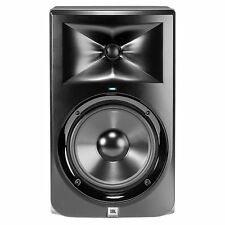 "JBL LSR308 8"" Two-Way Powered Studio Monitor Speaker"