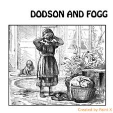 DODSON AND FOGG-S/T-UK Acid Prog Folk-Celia Humphris,Nik Turner,Judy Dyble-NEWLP