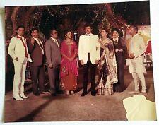 Bollywood Poster - Anil Kapoor Madhuri Dixit Pran Nutan Shakti - 20 X 16 inch