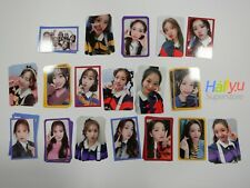 """Weeekly """"We Can"""" - Official (MMT) Photocard"""