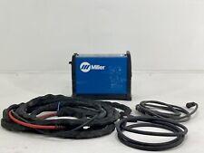 Miller Maxstar 161 Stl 120 240v Welder 40034 1