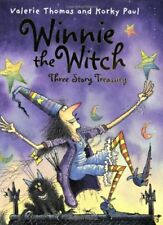 Winnie the Witch: Three Story Treasury (Winnie the Witch) By Valerie Thomas