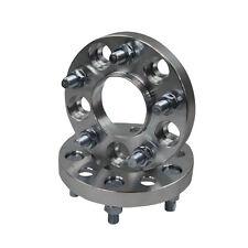 2PCS Wheel Spacer For FORD Falcon XT/XF/EA/EB/ED/EF/EL/BA/BF/FG Hub 35mm 5lugs