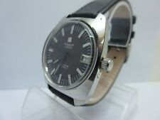 TISSOT SEASTAR DATE MANUAL WINDING WATCH