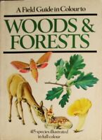 Field Guide in Colour to Woods and Forests, etc., Poruba, M., Very Good Book