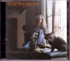 CD (NEU!) . CAROLE KING - Tapestry (dig.rem.+2 You've got a friend mkmbh