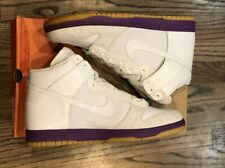 lowest price ffe63 fb820 Nike Men s Dunk High Deluxe Mita White Hyacinth 2005 Sz 13 312032 111