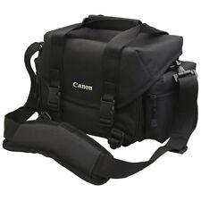 Genuine CANON D-SLR Shoulder Bag 2400/9361 Lens EOS 5D Mark III 6D 70D 700D 7D