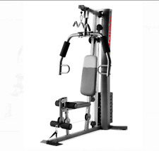 HOME GYM XR 50 Training Workout Total Fitness Strength Equipment Exercise Sports