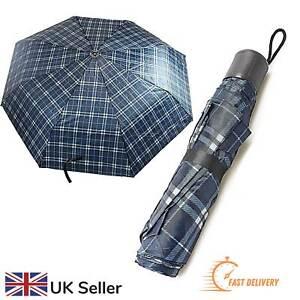 handbag size umbrella Folding Brolly Folds Down Small
