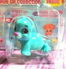 Splashlings Wave 1 Sir Claps A Lot Seal Blind Bag Collectible Figure Checklist
