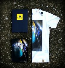 Camiseta/T-shirt/Tee - RODRIGO MIRANDO X HOMELES - M - LIMITED EDITION -GRAFFITI