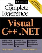 """""""Visual C++"""".NET: The Complete Reference,Chris H. Pappas, William H. Murray"""