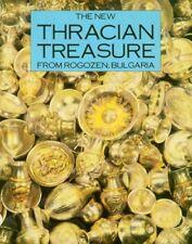 Ancient Thrace Scythia Treasures (Rogozen Bulgaria) Decorated Vessels Plaques