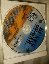 DUNES OF WAR CD-ROM  PC Game Replacement disc #2 only