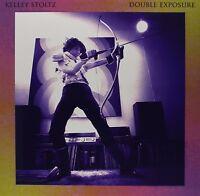 KELLEY STOLTZ - DOUBLE EXPOSURE   VINYL LP NEW+