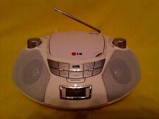LG Mini Küchen Radio Recorder Rekorder CD Player Boombox MP3 USB Neu