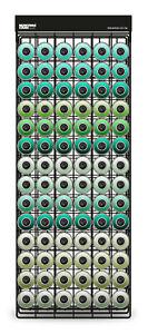 Montana Studio Rack 84 Dosenregal Regal Sprühdose Spraydose für 84 Wandmontage