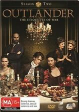 Outlander - Season 2, DVD