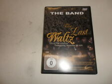 DVD  Band, The - The last Waltz