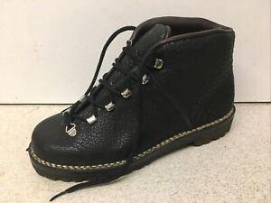 Vintage Robert Lawrie Ltd ROCCIA BLOCK Leather Hiking Boots NEW UNUSED IN BOX
