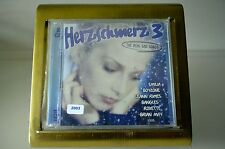 CD2003 - Herzschmerz - The real sad Songs 3 - Compilation