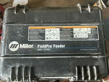 Miller Fieldpro Feeder Fcaw 301058 5 Available