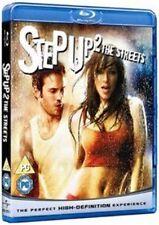 Step up 2 The Streets 5050582587333 Blu Ray Region B P H