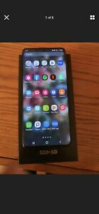 Samsung galaxy s20 plus 5g 128gb