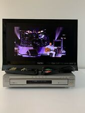 New listing Sony Dvp-Nc675P 5 Disc Cd Dvd Player Carousel Changer w/Remote And Rca Cable