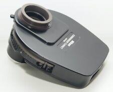 Nikon Dic Phase Condenser Turret Lwd 052 Te200300 Eclipse Inverted Microscope