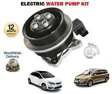 pour Seat Alhambra Ibiza + ST 1.4 TSI 150BHP 180bh 1390cc 2009> Kit Pompe à eau