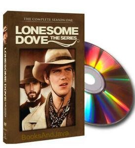 Lonesome Dove The Series - Season 1 DVD) NEW