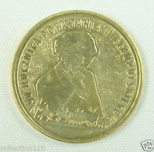 Poland Coin 2 Zlote 2008 UNC, 90th Anniversary of the Greater Poland Uprising